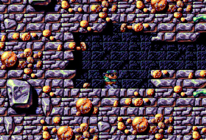 Quizz jeux vidéo en images! - Page 17 Cave